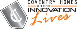 Coventry Homes Inc. Logo