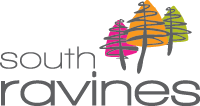 South Ravines